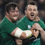 Bilan des tournées : l'Irlande en force, les All Blacks interrogent