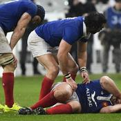 World Rugby annonce une baisse significative des commotions