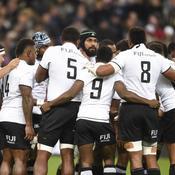 Cluster chez les Fidji : 29 cas de Covid-19 et match annulé contre l'Italie