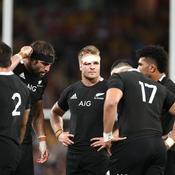 Face aux Pumas, les All Blacks voudront évacuer le revers australien