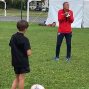Guy Novès redevient entraîneur… en centre de loisirs