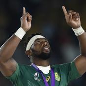 «Il est temps de changer» de comportement vis-à-vis des Noirs, selon le capitaine des Springboks