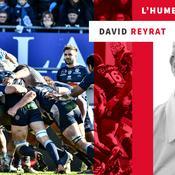 Le projet surréaliste de World Rugby pour réduire les temps de contacts