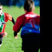 Le rugby désormais autorisé dans les cours de récréation en France