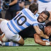 Les All Blacks lavent l'affront en détruisant l'Argentine