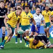 L'Australie écrase la Nouvelle-Zélande, réduite à quatorze