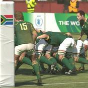 Rugby World Cup 2011 : la démo disponible