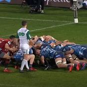 Super Rugby : le résumé vidéo du succès des Crusaders face aux Blues