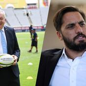 World Rugby : Beaumont-Pichot, duel fratricide pour la présidence