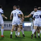 World Rugby planche sur une diminution du nombre de remplaçants