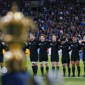 Le vainqueur de la Coupe du monde ne gardera pas le trophée