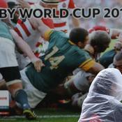 Coupe du monde 2019 : au tour de Canada-Namibie d'être annulé