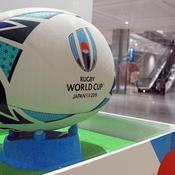 Coupe du monde 2019: le Japon dans la dernière ligne droite