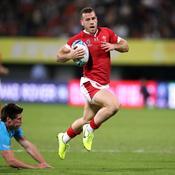 9. Gareth Davies