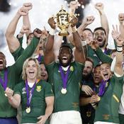 Coupe du monde : l'Afrique du Sud réveille sa force