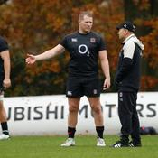 2. Dylan Hartley