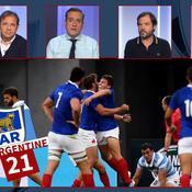 France-Argentine : le debrief de la victoire des Bleus
