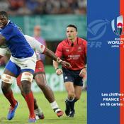 France-Tonga : les chiffres-clés de la rencontre