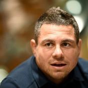 Guilhem Guirado : «Je ne lâcherai jamais»