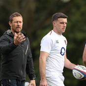 Jonny Wilkinson au Figaro : «Les Anglais ne seront jamais trop confiants»