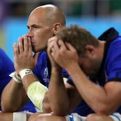 L'amertume des Italiens, Coupe du monde terminée sans jouer