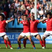 Mondial 2019 : Les Tonga complètent le groupe de la mort de la France