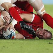 5. Alun Wyn Jones (Pays de Galles)