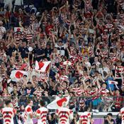 Coupe du monde: quand la fièvre ovale s'empare du Japon