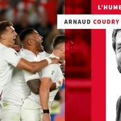 Rugby : comment la France doit s'inspirer du modèle anglais