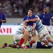 XV de France : Antoine Dupont sur la voie de la guérison