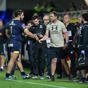 XV de France: Falgoux forfait, remplacé par Baille comme suppléant pour le Mondial
