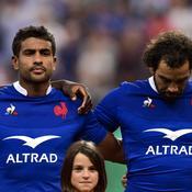 XV de France : Fofana forfait pour le reste du Mondial, Barassi débarque chez les Bleus