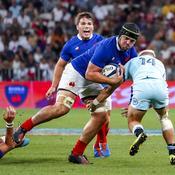 XV de France: Grégory Alldritt, l'ascension express