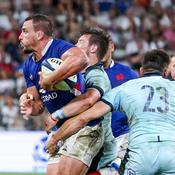 XV de France : Picamoles ira au Japon ! (vidéo)