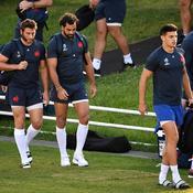 XV de France : quatre Bleus ménagés, Barrassi attendu