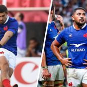 XV de France : Ramos et Mauvaka forfaits, Rattez et Tolofua appelés