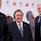 Claude Atcher et Olivier Ginon au Figaro : «La Coupe du monde 2023 doit laisser une trace»