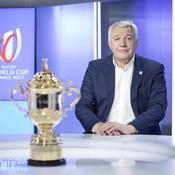 Claude Atcher : «On ne pouvait rêver mieux qu'un France-All Blacks pour lancer la Coupe du monde»