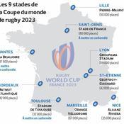 Coupe du monde: les défis de France 2023