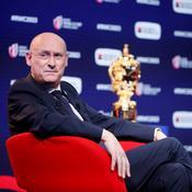 Laporte : «Un France-All Blacks, ça lance la coupe du monde de rugby»