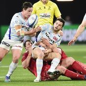 Brice Dulin : «Si le rugby était réellement dangereux, on aurait tous arrêté»