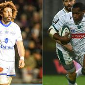 Challenge Cup : Castres et Pau pour prendre le bon quart