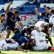 Champions Cup : Bordeaux-Bègles tient son premier quart, cinq clubs français qualifiés