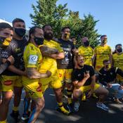 Champions Cup : comment la puissance des gros bras de La Rochelle a fait la différence