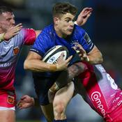 Champions Cup : le Leinster, une machine imprenable ?