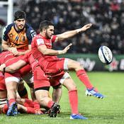 Vainqueur de Montpellier, Toulouse s'ouvre la voie des quarts de finale