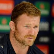 Donnacha Ryan : «C'est toujours un sacré défi de jouer contre le Leinster»
