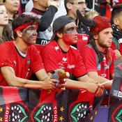 Finale Toulon-Bristol : la préfecture autorise finalement 1.000 spectateurs