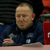 L'entraîneur anglais de Sale qualifie des arbitres français de «salauds», la FFR monte au créneau