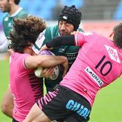 Le rugby européen sens dessus dessous par la faute du Covid-19